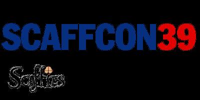 SCAFFCON39