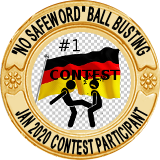 No Safeword Contest