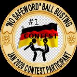 No Safeword Contest
