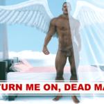(MADEIRA DESOUZA) Turn Me On, Dead Man