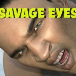 (MADEIRA DESOUZA) Savage Eyes